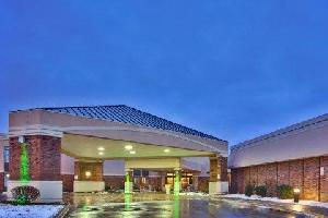 Hotel Holiday Inn Rochester-airport