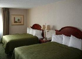 Hotel Quality Inn Rochester Airport