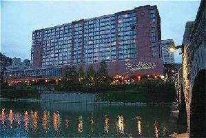 Radisson Hotel Riverside