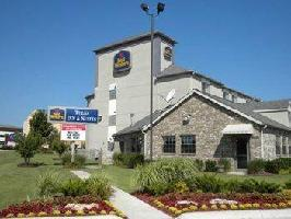 Hotel Best Western Plus Tulsa Inn & Suites