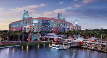 Hotel Walt Disney World Swan