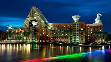 Hotel Walt Disney World Dolphin