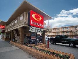 Hotel Econo Lodge Sacramento