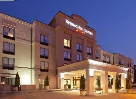 Hotel Springhill Suites Tarrytown Greenburgh