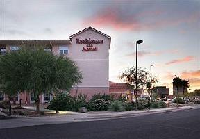 Hotel Residence Inn By Marriott Tucson Williams Centre
