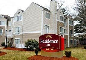 Hotel Residence Inn By Marriott Tewksbury/andover