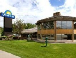 Hotel Days Inn Thermopolis