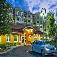 Hotel Residence Inn By Marriott Tampa Suncoast Parkway At Northpointe Village