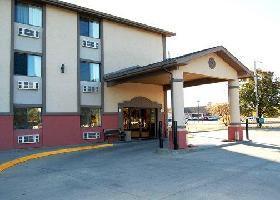 Hotel Quality Inn Topeka