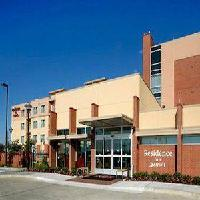 Hotel Residence Inn By Marriott Dallas Plano/the Colony