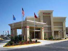 Hotel Ramada Tulsa