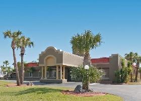 Hotel Quality Inn Kennedy Space Center