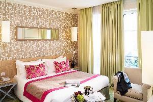 Hotel Le Marceau Bastille