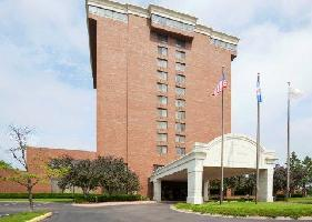 Hotel Doubletree By Hilton Minneapolis North