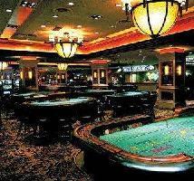 Hotel Harrah's Casino
