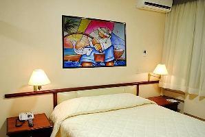 Hotel Paulista Wall Street Suites