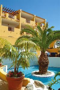 Hotel Apartamentos Albatros