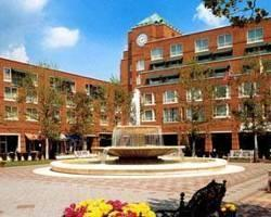 Hotel The Westin Princeton At Forrestal Village