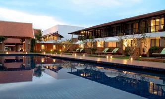 Hotel Sukhotai Heritage Resort