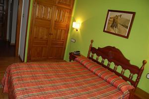 Hotel Los Hidalgos