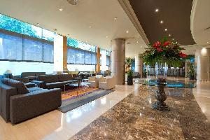 Hotel Crowne Plaza Barcelona - Fira Center