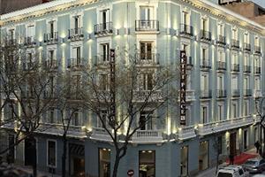 Hotel Petit Palace Art Gallery