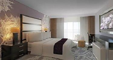 Hotel Hard Rock Palm Springs
