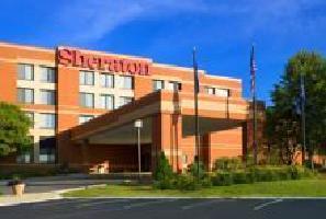 Hotel Sheraton West