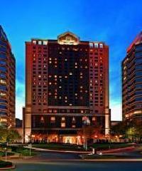 Hotel Ritz Carlton Tysons Corner