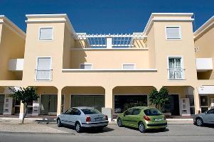 Hotel Apartamentos Altura Mar