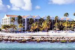 Hotel Renaissance Aruba Resort And Casino - Ocean Suites