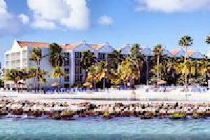 Hotel Renaissance Aruba Resort And Casino - Ocean Suites
