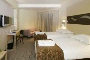 Hotel Richmond Nua Wellness-spa