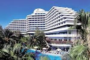 Hotel Rixos Downtown Antalya