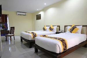 Hotel Anyavee Nammao Beach Resort