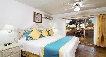 Hotel Villa Del Mar Beach Resort & Spa - Puerto Vallarta