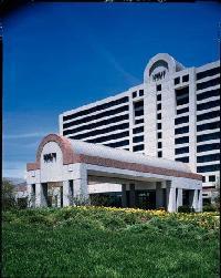 Hotel Hyatt Lisle