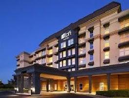 Hotel Aloft Silicon Valley