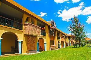 Los Parrales Hotel Resort