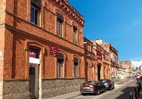 Hotel Apts Odalys Colombelie Toulouse