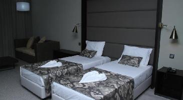 Aparthotel Praia Confort