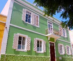 Hotel Casa Colonial Mindelo