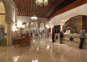 Hotel Tour Khalef