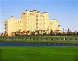Hotel Omni Orlando Resort At Championsgate