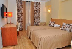 Hotel Across & Spa