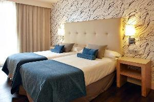 Hotel Barcelo Carmen Granada