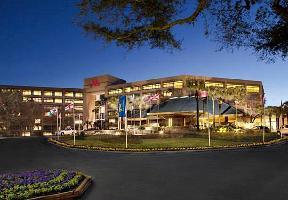 Hotel Sawgrass Marriott Golf Resort & Spa