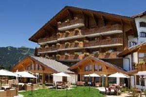 Hotel Chalet Royalp Hôtel & Spa