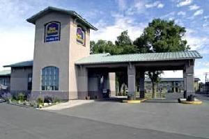 Hotel Best Western Alamosa Inn
