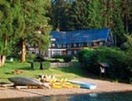 Hotel Lake Quinault Lodge